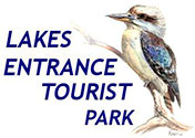 lakes entrance tourist park